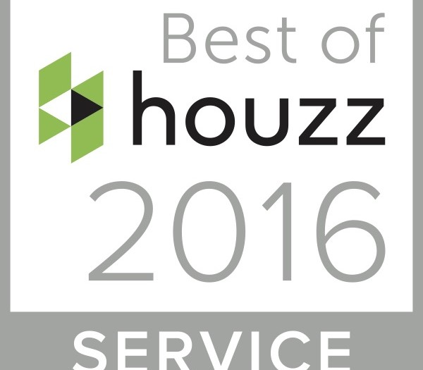 Sample Properties Awarded Best of Houzz for the Second Consecutive Year